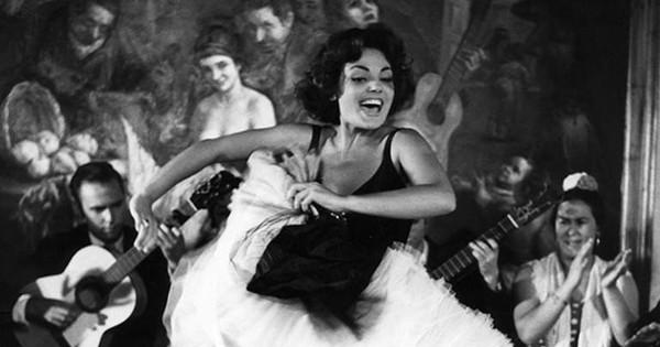 De la paella de Riscal al caviar por bulerías: el Corral de la Morería, más que flamenco