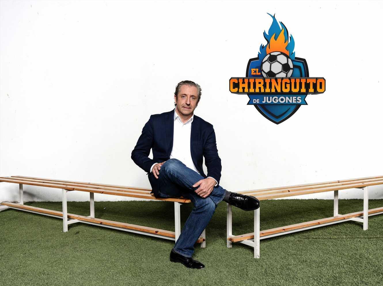 'El Chiringuito de Jugones' despide la temporada con un especial presentado por Josep Pedrerol