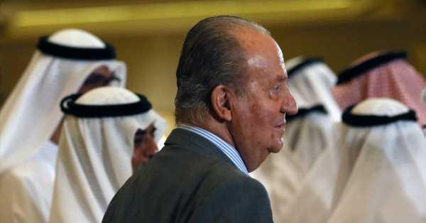 El retorno del rey Juan Carlos, el problema que no cesa