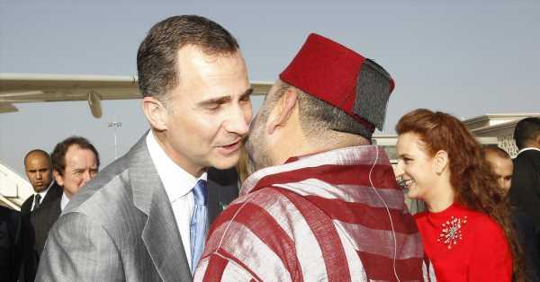 Felipe VI y Mohamed VI: encuentros y desencuentros entre dos reyes primos