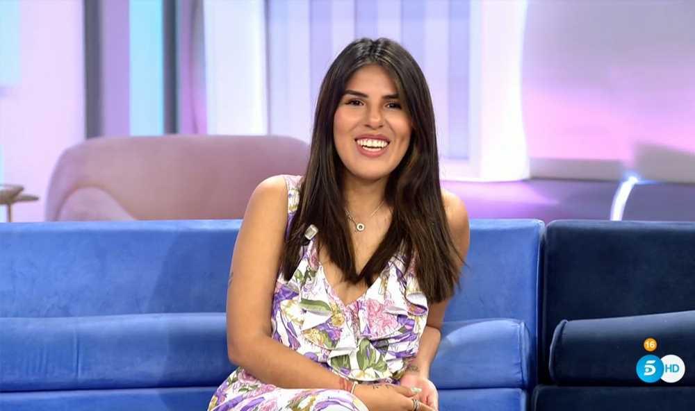 Isa Pantoja anuncia que retrasa su boda con Asraf Beno