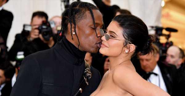 Kylie Jenner y Travis Scott vuelven a ser pareja dos años después de romper