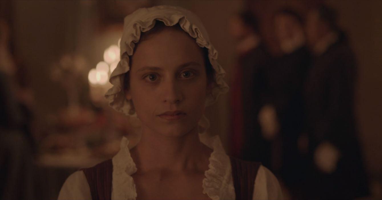 'La cocinera de Castamar': Clara descubre que Diego ha firmado la orden de ejecutar a su padre