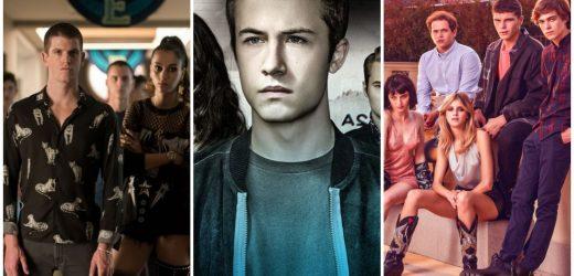Las mejores series de Netflix para adolescentes en 2021