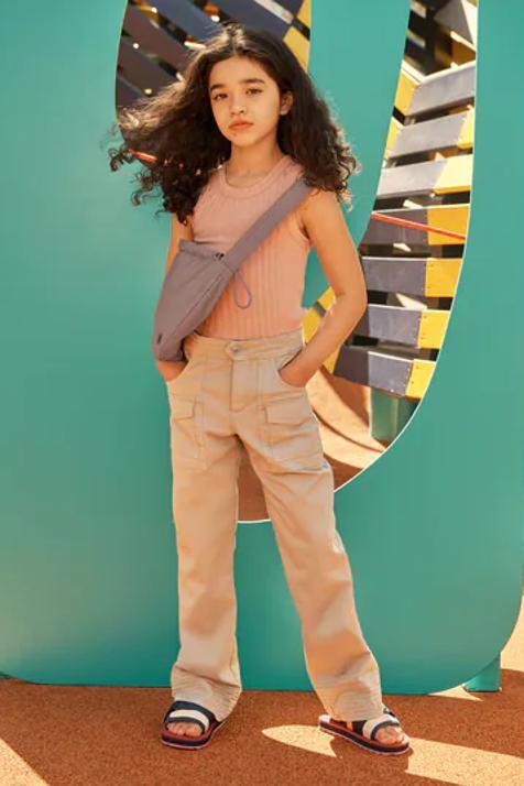 Las sandalias de baño de Zara Kids que son tan bonitas que querrás compartir con tu hija