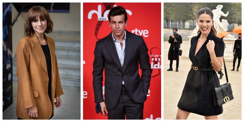 Las series favoritas de los actores para ver en Netflix