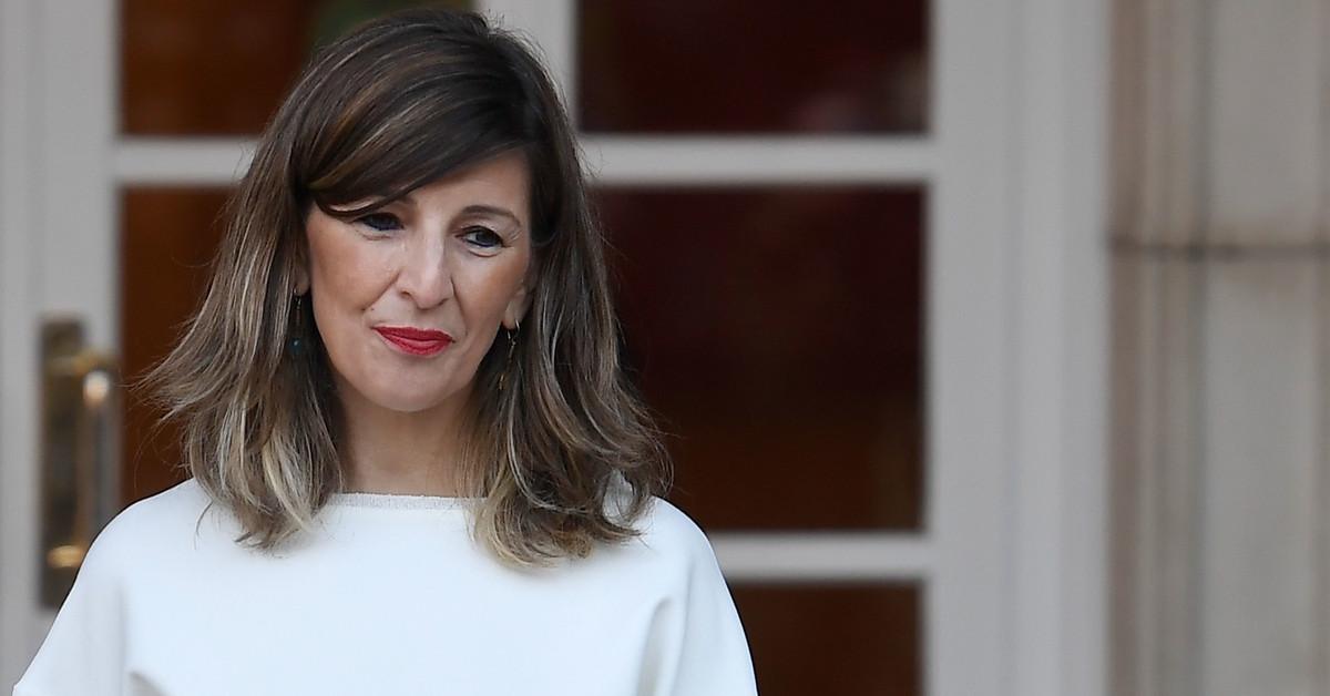 Los cinco pasos con los que Yolanda Díaz se ha alejado de Pablo Iglesias en tiempo récord