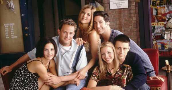 Los fans de 'Friends' están de enhorabuena: al final HBO estrena su reunión de manera simultánea en Estados Unidos y en España