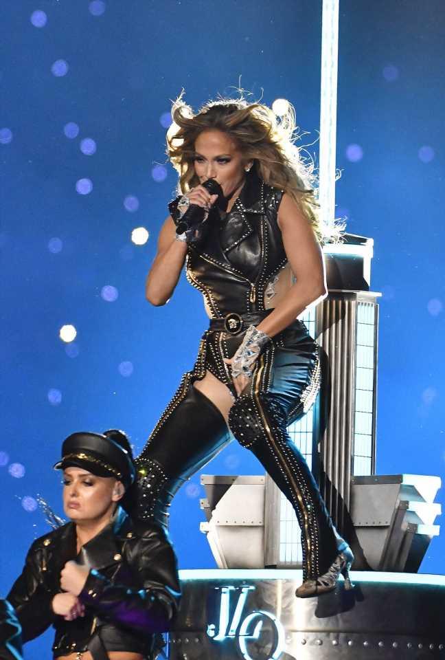 Los productos de pelo que usa Jennifer Lopez