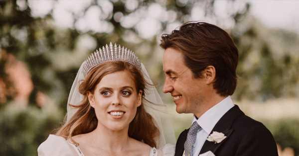 Por qué el certificado de matrimonio de Beatriz de York será el último de su tipo dentro de la realeza