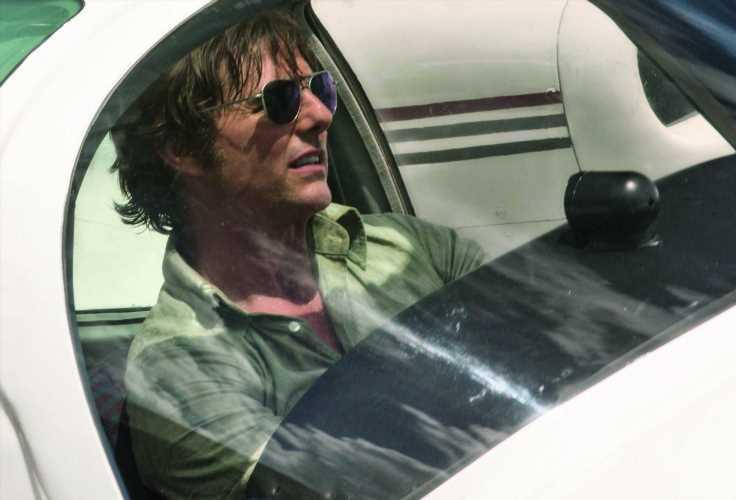 Tom Cruise, de piloto a traficante en 'Barry Seal: El traficante'