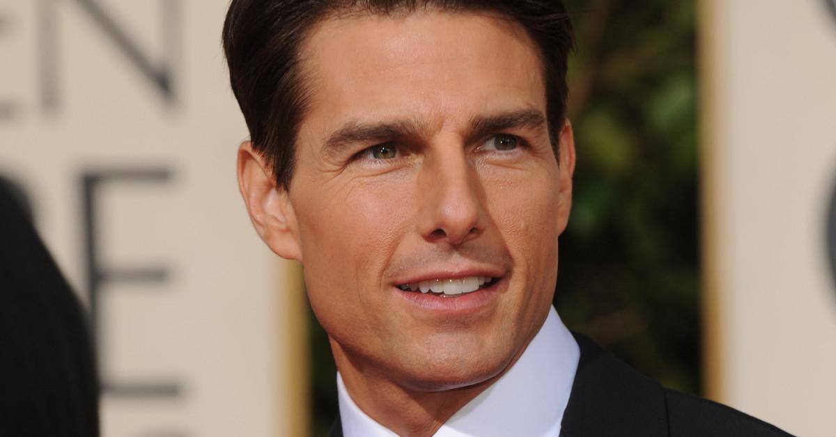 Tom Cruise devuelve los tres Globos de Oro que ha ganado en protesta por la falta de diversidad de estos premios