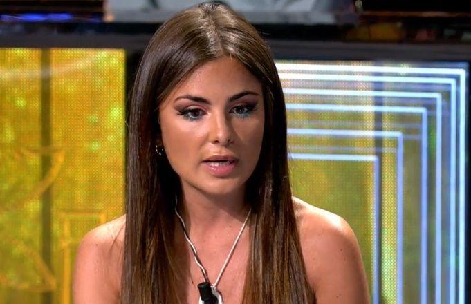 Alexia Rivas se moja sobre la sinceridad de Olga Moreno