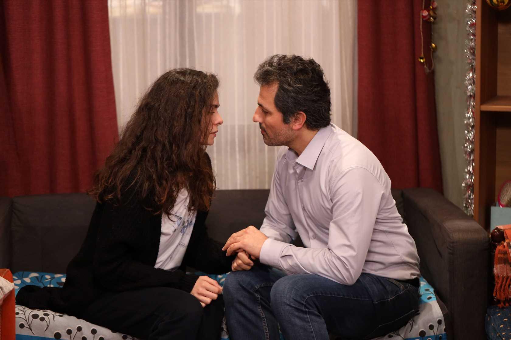 Antena 3 estrena el episodio 78 de la serie turca 'Mujer'