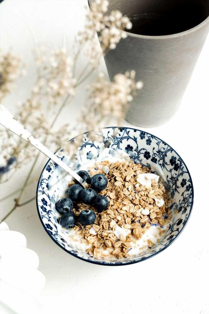 Cómo tomar proteína en polvo: 10 recetas diferentes