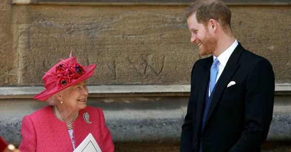 El nombre de 'Lilibet' reaviva la tensión: Buckingham desmiente que Isabel II diera a Harry su permiso para usarlo