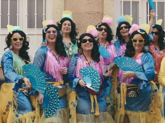 Estas son las seis películas (documentales, cortos, cintas de animación) que defienden los derechos de la mujer y que ganan premios en el Festival de cine de Málaga