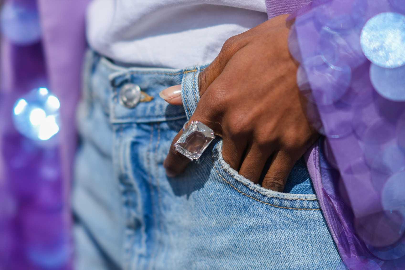 'Jelly nails' en 3D: las manicura del verano