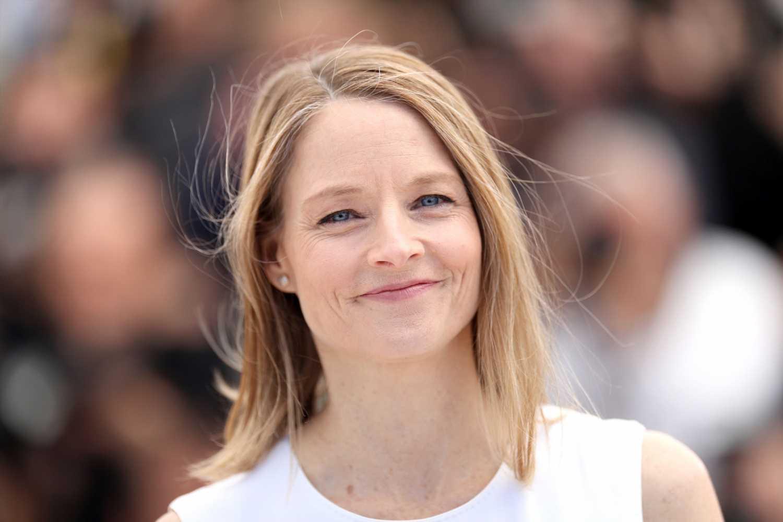 Jodie Foster recibirá la Palma de Oro de Honor en Cannes 2021