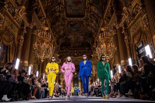 La Semana de la Moda de París se compromete con el medio ambiente
