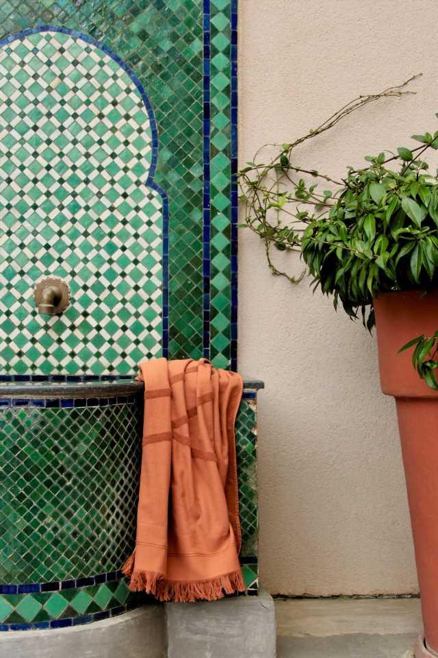 La toalla más grande y sostenible del mercado aterriza en España