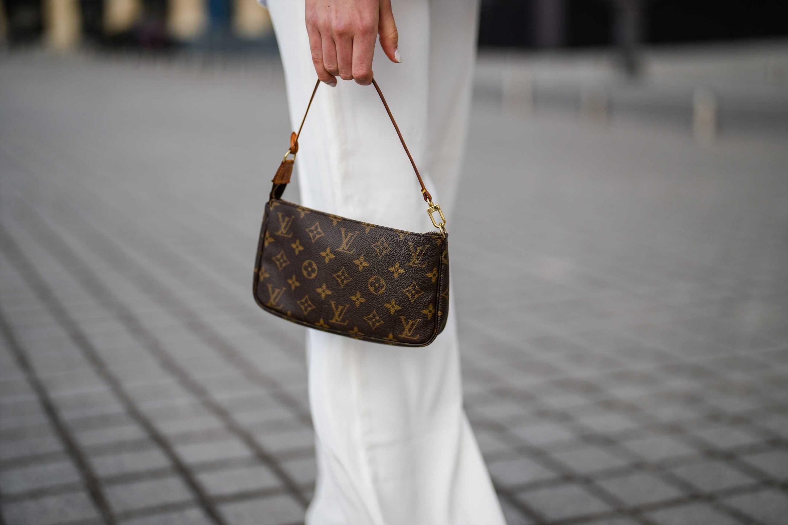 Las 10 firmas de lujo más vendidas de segunda mano