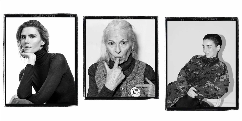 Las diseñadoras que apuestan por la sostenibilidad en la moda
