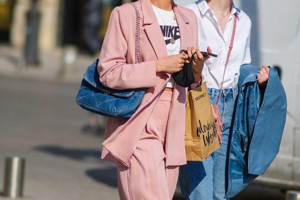 Las ventas en moda empiezan a recuperarse en mayo
