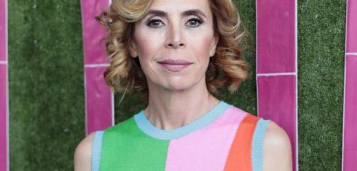 Los cinco años frenéticos de la divorciada Ágatha Ruiz de la Prada: separación polémica, rejuvenecimiento express, amantes inesperados, peleas con famosos y accidentes