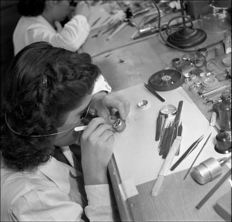 Los hitos que forjaron la gran historia de los relojes Rolex
