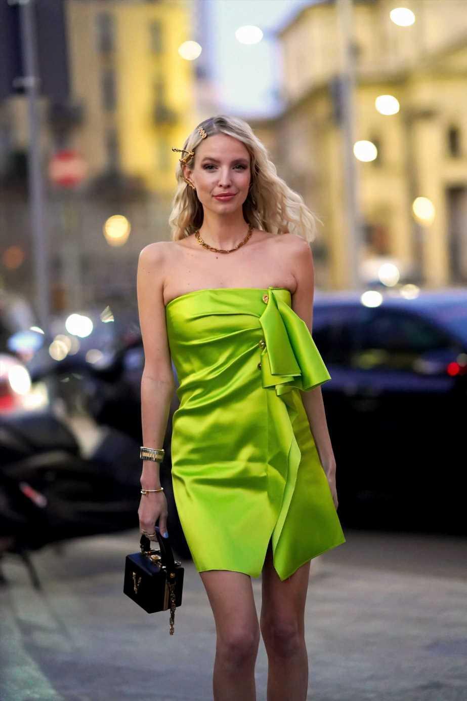 Los mejores vestidos cortos de fiesta para verano