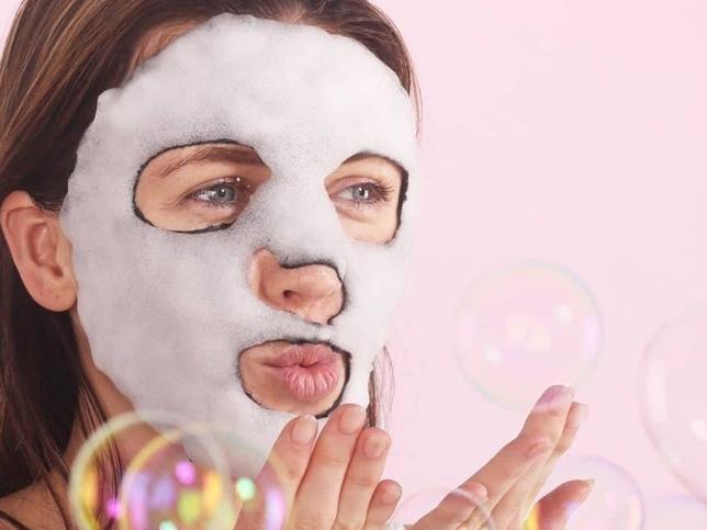 Mercadona tiene la mascarilla facial exfoliante definitiva que consigue en 10 minutos una piel más suave, lisa y luminosa (y solo cuesta 5 euros)