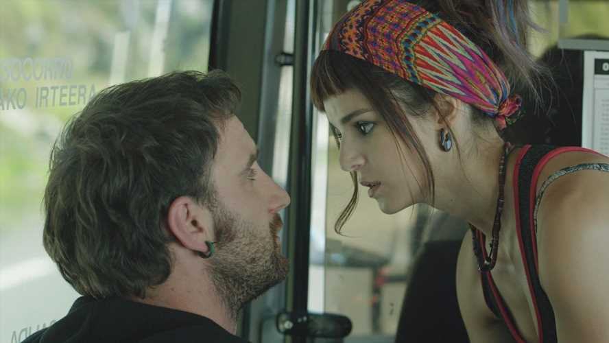 'Ocho apellidos vascos', el exitoso salto al cine de Dani Rovira