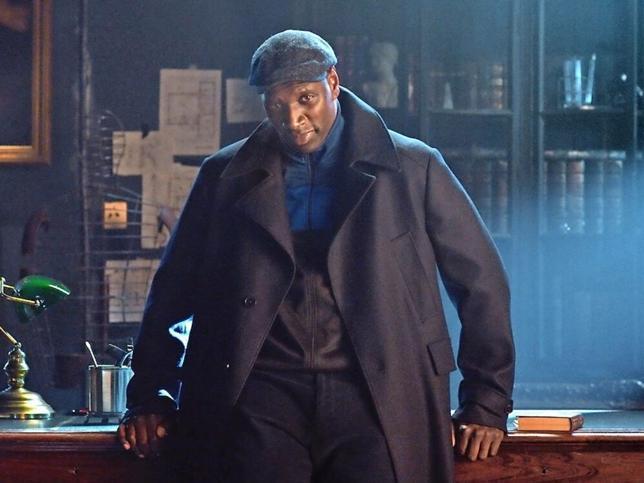 Vuelve Lupin, la serie francesa más vista de Netflix que mezcla aventuras, secuestros, ladrones y venganzas