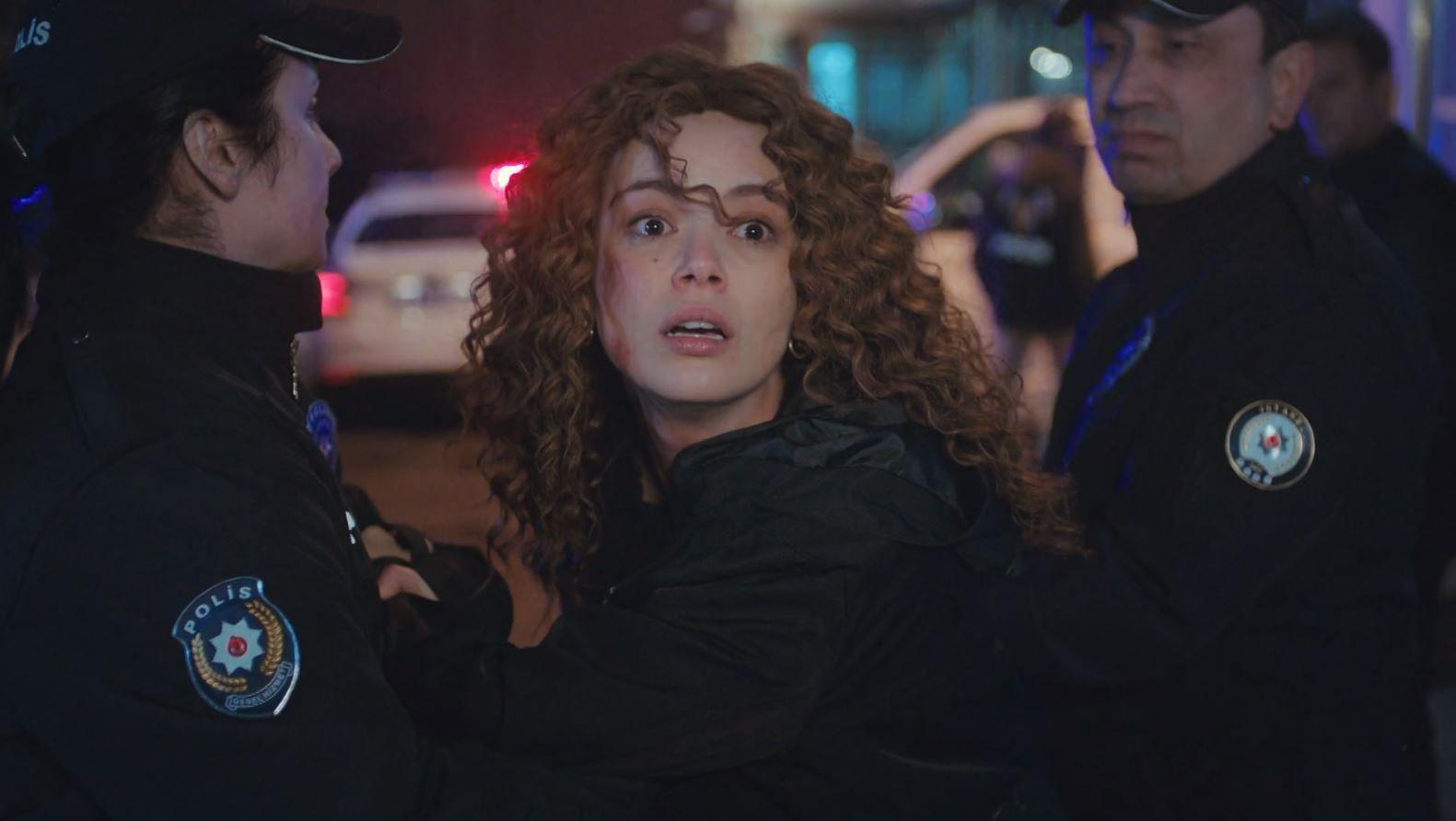 Antena 3 estrena el episodio 80 de la serie turca 'Mujer'