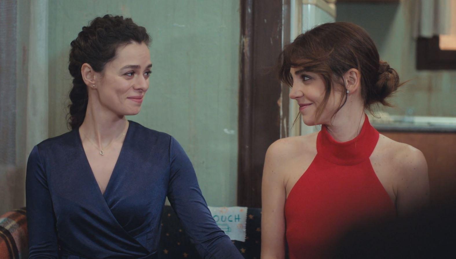 Antena 3 estrena el episodio 81 de la serie turca 'Mujer'