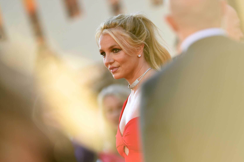 Britney Spears dedica una duras palabras a quienes la critican