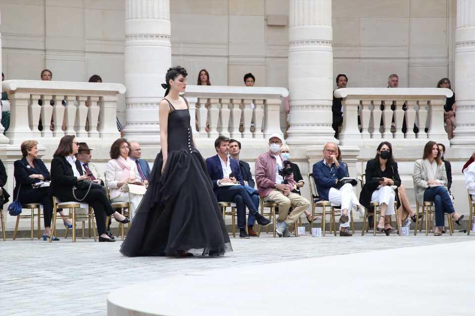 Chanel presentará Métiers d'Art en París en diciembre