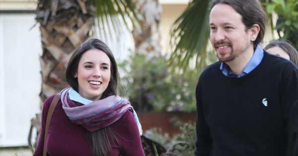El nuevo Pablo Iglesias: alejado de la redes, relajado y ¿separado?