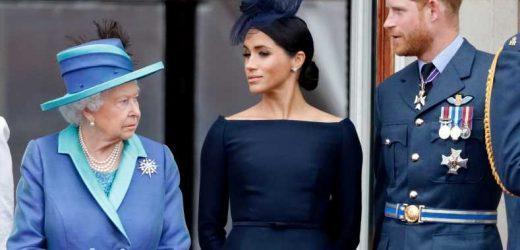 El príncipe Harry y el libro que la reina Isabel II nunca leerá