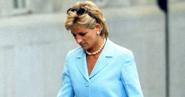 Gucci reinterpreta el bolso favorito de la princesa Diana: de género neutro y con toques neón