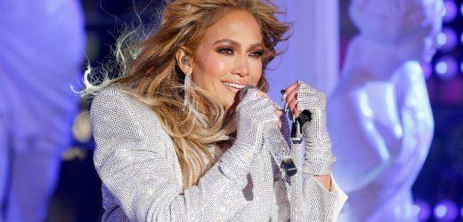 Jennifer Lopez y el paso secreto de su rutina diaria de belleza