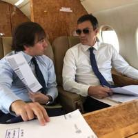 José Manuel Albares, nuevo ministro de Exteriores: dIiplomático de carrera, padre de cuatro hijos y leal asesor de Pedro Sánchez