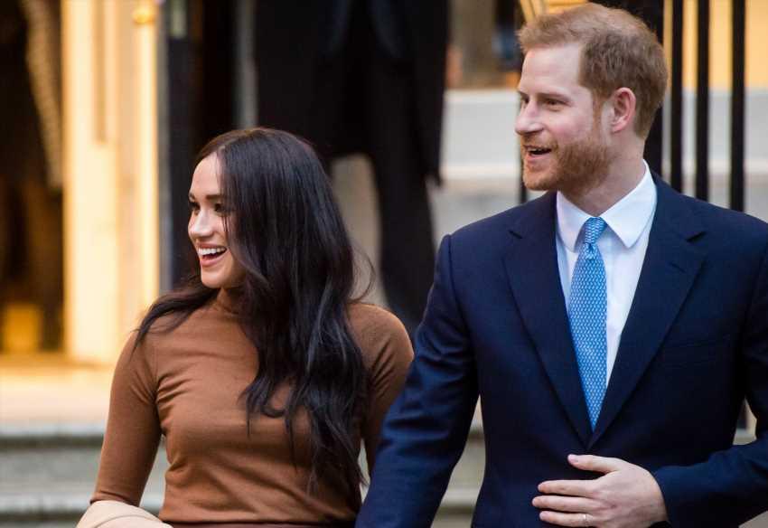 La Casa Real incluye a Lilibet en la línea de sucesión al trono