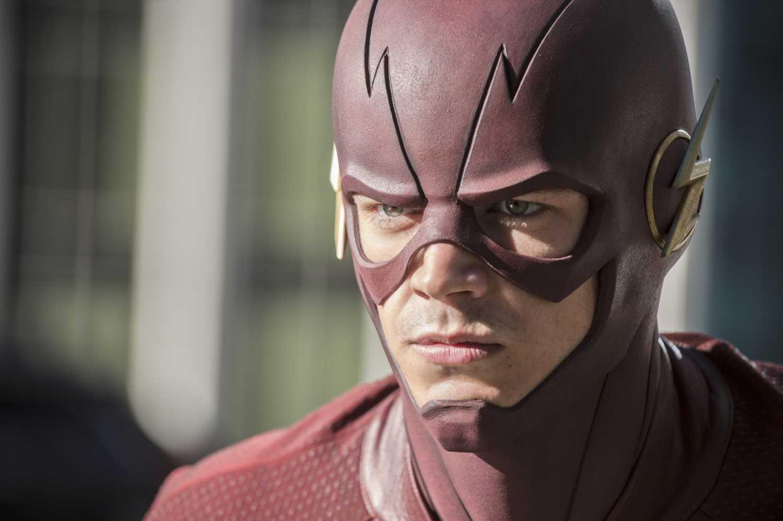 La Sexta estrena la segunda temporada de 'The Flash'