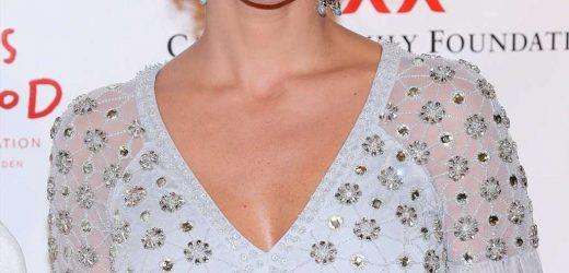 La princesa Magdalena de Suecia acierta con un vestido boho