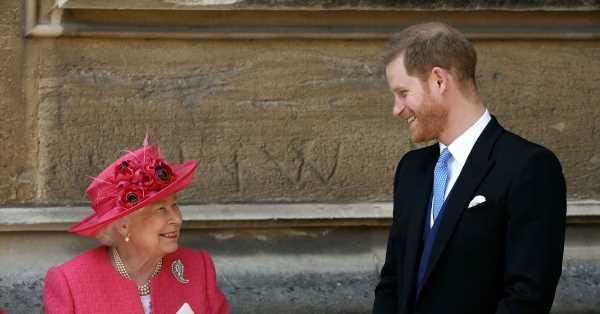 Las consecuencias del último pulso de Harry a la Corona: una invitación en el aire y la incógnita de Isabel II