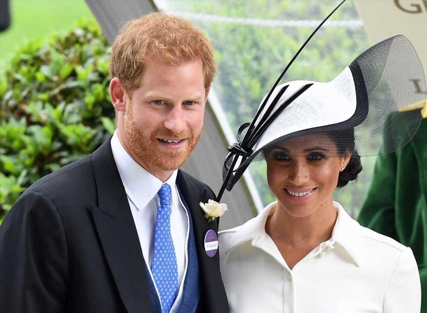 Las memorias del príncipe Harry se publicarán a finales de 2022