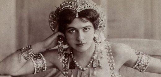 Mata Hari y su conexión con Sara Montiel