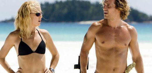 Matthew McConaughey y Kate Hudson van 'Como locos… a por el oro'